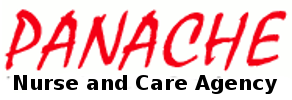 logo with strap line